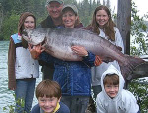 Ketchikan Cruise Ship Passengers Petes Alaska Fishing Guide Service - Affordable guide service